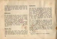 Lambretta 48 Manual 16