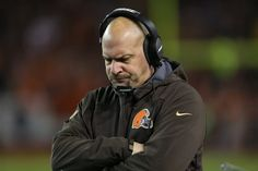 Browns Have No Answers After Loss, Have to Start Looking Ahead at Regime Change