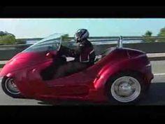 3 Wheel Motorcycle, Beatles Sgt Pepper, Electric Trike, Reverse Trike, 4x4 Van, Used Motorcycles, Fancy Cars, Hot Rides, Motorbikes