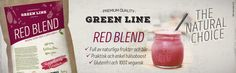 Green Line Red Blend Label Design, Packaging Design, Sports Nutrition, Green, Design Packaging, Package Design, Sports Food