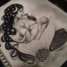 Beyond The Sea - feedthatbaby: #breastfeeding #breastfed...
