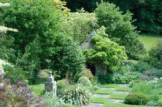 Les jardins de Kerdalo | Moulin de Beltaine