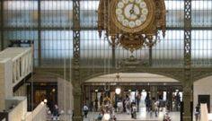 MUSEE D'ORSAY : 1, rue de la Légion d'Honneur, 75007 Paris