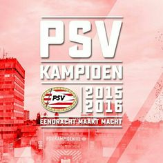 PSV KAMPIOEN 2015 2016