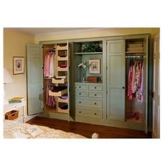 Master Bedroom Closet, Home Bedroom, Master Bedrooms, Kids Bedroom, Bedroom Wardrobe, Bedroom Closets, Wardrobe Wall, Wardrobe Drawers, Mirror Bedroom