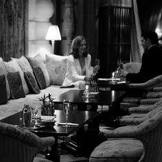 #saturdaynight @ #hotelmetropolemontecarlo #cocktailtime #luxuryhotel #monaco #instagood #instadrink #bar #visitmonaco #metropolemontecarlo #hotelmetropole #chillout #lobbybar