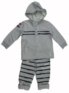 IKKS Baby Boy @Wendy Werley-Williams.juniorbrands.com.au