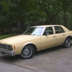 1978 Chevrolet Impala and Caprice - Chevrolet Impala | HowStuffWorks