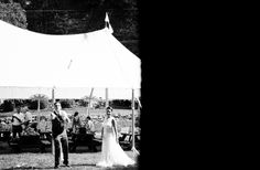 Our Garden Wedding #gardenwedding #countrywedding #horseshoes