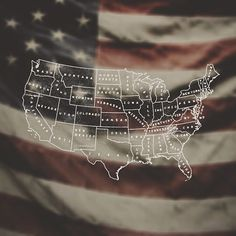 'Merica by @mattknisely • Instagram