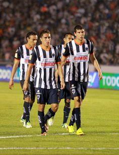 Rayados 0-1 Pumas 28/09/13 Foto: Edgar Montelongo