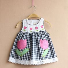 My cutie pie collection Toddler Dress, Toddler Outfits, Baby Dress, Kids Outfits, Dresses Kids Girl, Little Dresses, Baby Girl Fashion, Kids Fashion, Kids Frocks