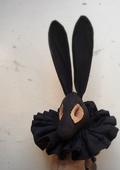 Here are some images of new hares Ive been making. They are for one of the main shops that I supply Luna and Curious in London. ...