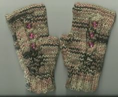Cable Knit Wrist Warmers Fingerless Gloves for Ladies Teens Multicolor | eBay