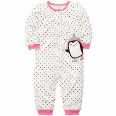 Microfleece Jumpsuit