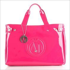 e4817f482abb Armani Jeans Bags pink Armani Jeans Bags