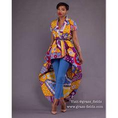 African Skirts   African Dresses   Grass Fields Fashion – Grass-Fields