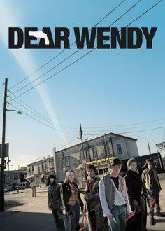 Dear Wendy -