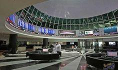بورصة البحرين تقفل بارتفاع 14.82 نقطة الاثنين: بورصة البحرين تقفل بارتفاع 14.82 نقطة الاثنين
