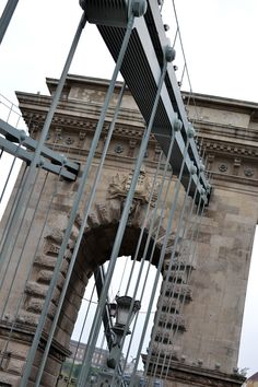 Budapest, photography, night time, architecture, travel, blog, adventure, exploration, chain bridge, Danube,