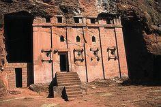 Eglises de Lalibela