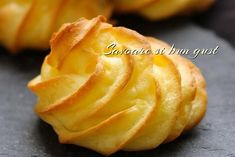 Cartofi Duchesse Potato Recipes, Snack Recipes, Snacks, Cantaloupe, Chips, Potatoes, Sweets, Food And Drink, Vegetables