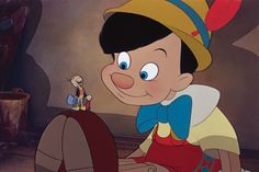 When you wish upon a star,  Makes no difference who you are.  Anything your heart desires  Will come to you.  -- Pinocchio