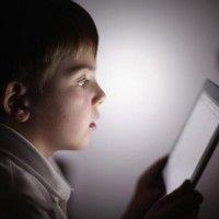Childcare experts caution parents over kids' tablet time - Digital Trends | Digital Trends