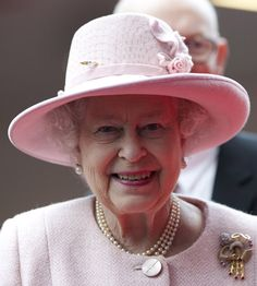 Long live the Queen!