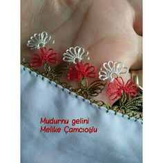 Embroidery Bags, Tatting, Diy And Crafts, Floral, Flowers, Needlepoint, Lace Making, Florals, Florals