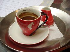 Delicious Espresso.
