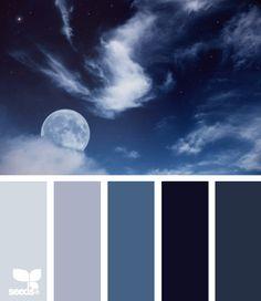 night blues