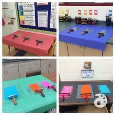 How to Make Printmaking Easy for Even Your Most Rambunctious Class awesome step-by-step of how to set up for printmaking days. simliar to what i've done in the past but a few really good tips that solve some of my problems. Elementary Art Rooms, Art Lessons Elementary, Elementary Education, High School Art, Middle School Art, Unalome, Art Classroom Management, Classe D'art, 4th Grade Art