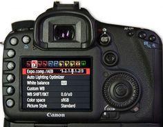 5 funciones que no sabías que tenía tu cámara!