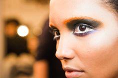 Eyes by Prada, fall 2012