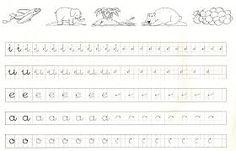 vocales para niños de prekinder - Buscar con Google