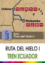 Ecuador, Tren, Turismo, Video, Hielo, Ferrocarril, Urbina, Eloy, Alfaro, Train, Tourism, Ruta, Chimborazo, hielero,