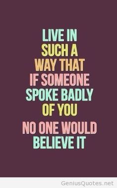 Oh believe me. Everyone believes what a nasty person you are and you'll never stop. If it's not your attacks on me. Someone else. I'm only ever guilty of sticking up for myself against your lies. You even admitted to them but does that mean you'll stop. Oh hell no. Most people get tired after a month. You have Been at me for 2 years now. The only ones that care about you is the ones you keep close to you like the leader of a pack of wolves. As for me. I don't know your family. I don't want…