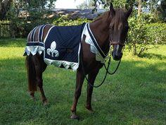Destrier Horse Costume  Medieval Barding Costume  Halloween