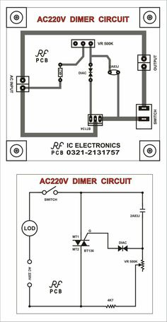 Electronic Kits, Electronic Circuit Projects, Electronic Schematics, Electronic Engineering, Electronics Projects, Hobby Electronics, Electronics Basics, Home Electrical Wiring, Electrical Diagram