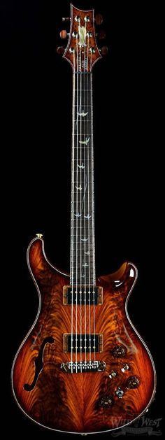 Guitar Inlay, Prs Guitar, Music Guitar, Guitar Amp, Cool Guitar, Playing Guitar, Acoustic Guitar, Guitar Chords, Unique Guitars