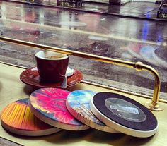 INSTAGRAM COASTERS!
