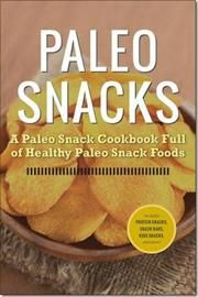Paleo Snacks af Rockridge University Press, ISBN 9781623151034