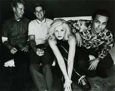 Web Extra: A Visual History of No Doubt - OC Weekly