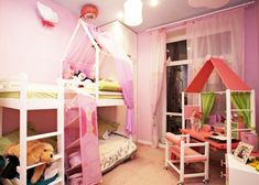 decorating-and-creative-children-room-ideas
