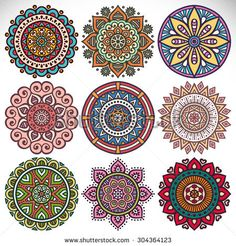 Ornament beautiful card with mandala Mandala Art Lesson, Mandala Painting, Motif Oriental, Oriental Pattern, Ornament Pattern, Scrapbook Patterns, Dont Touch My Phone Wallpapers, Doodle Art Drawing, Reclaimed Wood Art