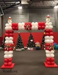Balloon HQ is the No. 1 ballon decor services provider. We offer wide range of Balloon For Party, anniversary and more special events in Gold Coast and Brisbane region of Australia. Christmas Door Decorations, Balloon Decorations, Birthday Party Decorations, Xmas Party, Office Christmas, Christmas Mom, Christmas Colors, Christmas Chalkboard Art, Christmas Photo Booth