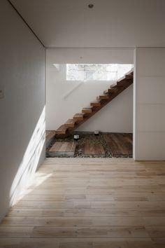 frame - hiroshima - uid - stair int - photo hiroshi ueda