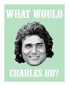ask Caroline