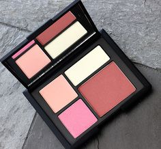 NARS Splendor in the Grass cheek palette ($49), Holiday 2013
